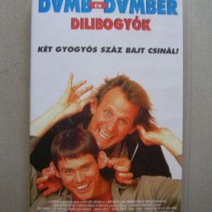 Dumb és Dumber – Dilibogyók