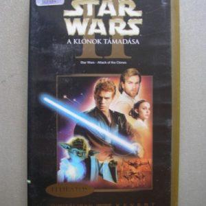 Star Wars – A klónok támadása