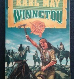 Winnetou 6. rész